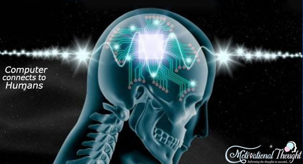 अब कंप्यूटर से कनेक्ट होगा इंसान का दिमाग-इलेक्ट्रोड के द्वारा   Human Brains Connects to Computer