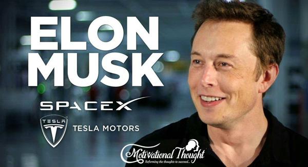 एलन मस्क कौन है? Who isElon Musk.