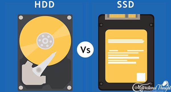 HDD VS SSD में क्या अंतर है और आपके लिए क्या सही है? What is SSD and HDD and Who is Better