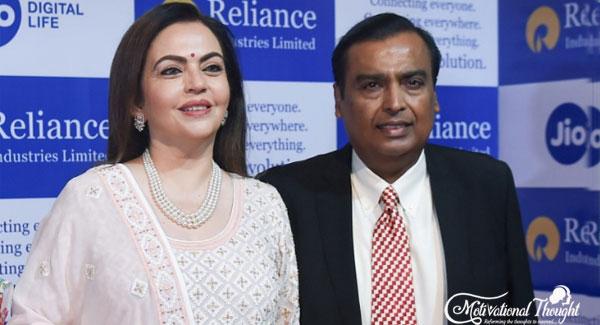 रिलायंस इंडस्ट्रीज 9 लाख करोड़ रु. के मार्केट कैप वाली देश की पहली कंपनी बनी