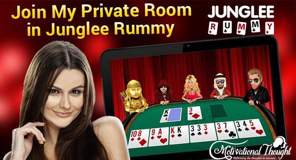 Junglee Rummy गेम खेल के पैसे कैसे कमाए? How to make money with Junglee Rummy Game