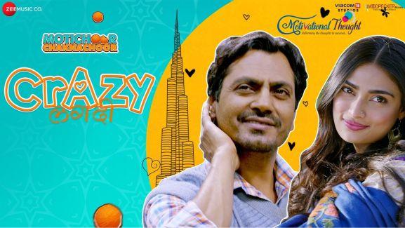 क्रेजी लगदी Crazy Lagdi – Motichoor Chaknachoor  Swaroop Khan