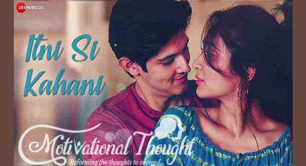 Itni Si Kahani – Asees Kaur | Zee Music Company