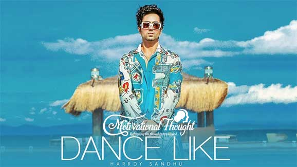 Harrdy SandhuDance Like Lyrics - | B Praak