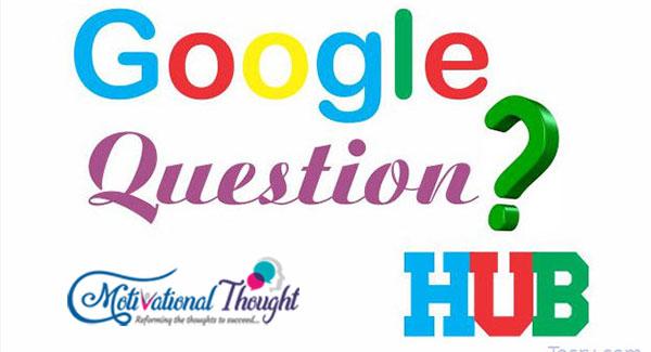 Google Question Hub क्या है और कैसे इस्तेमाल करे?