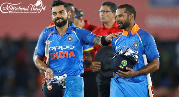 INDvAUS: वो 5 खिलाडी जिसके दम पर भारत ने बराबर की सीरीज