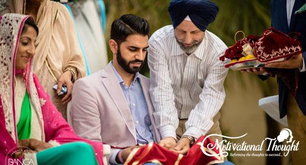 Roka Ceremony in Hindi |रोका समारोह