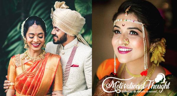 मराठी शादी की रस्मे | मराठी शादी के रिवाज़ | Marathi Wedding Rituals