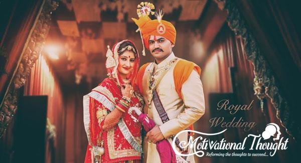 राजपूत शादी की रस्मे | राजपूत शादी के रिवाज़ | Rajput Wedding Rituals