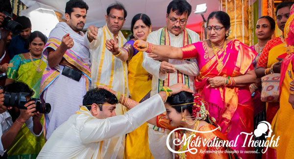 Telugu Wedding Rituals Step By Step | Telugu Wedding Ceremony