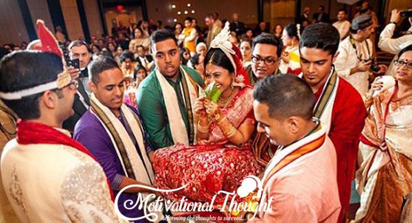 बंगाली शादी की रस्मे | बंगाली शादी के रिवाज़ | बंगाली विवाह | Bengali Wedding Rituals