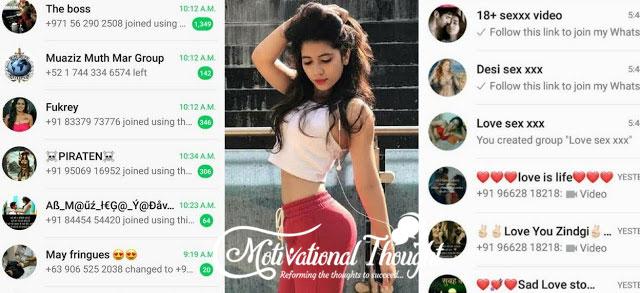 लड़कियों का ग्रुप whatsapp लिंक जॉइन करे