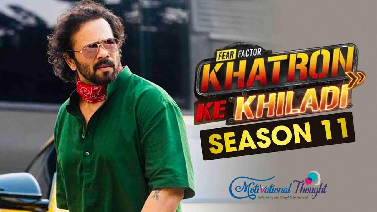 Khatron Ke Khiladi season 11 प्रतियोगियों की सूची | Khatron Ke Khiladi 11: Start Date
