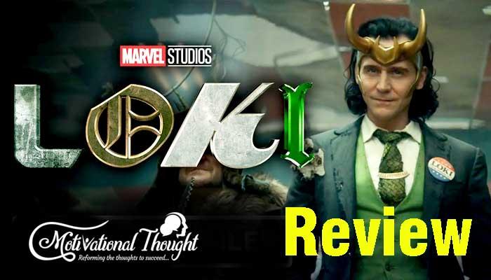 Loki Review | गॉड ऑफ़ मिसचीफ़ लोकी की स्टोरी