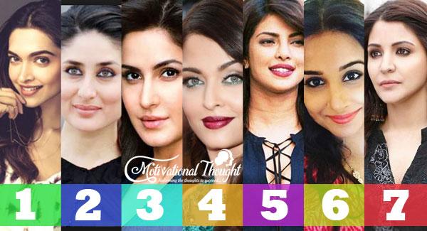 भारत की शीर्ष 10 सबसे अमीर अभिनेत्री
