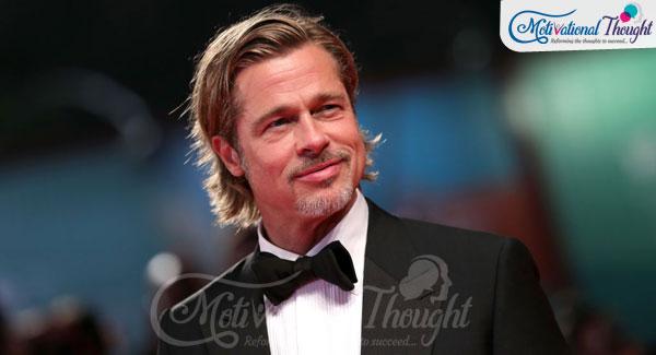 bradpitt actor image