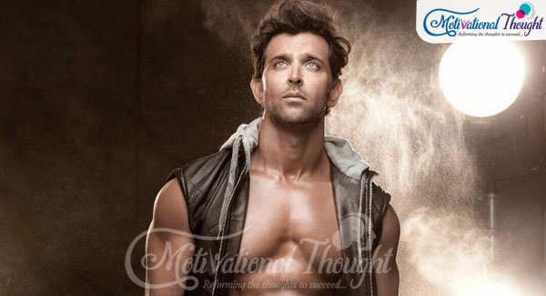 photo of hrithik roshan